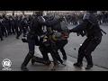 Paris Manifestations Contre Les Violences Policières Affrontements à République 18 02 17 mp3