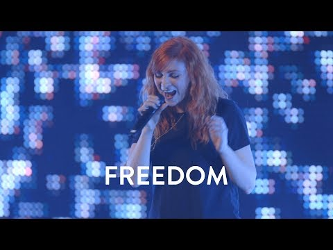 Jesus Culture - Freedom (feat. Kim Walker-Smith) (Live) mp3