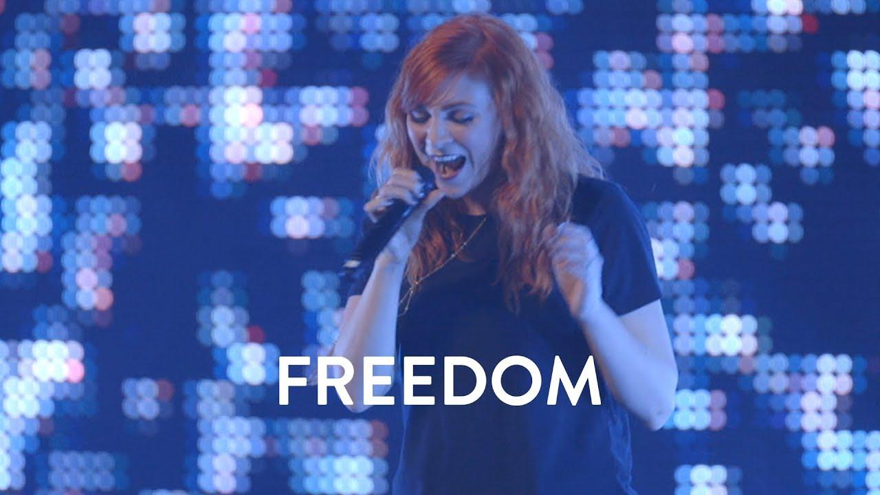 Jesus Culture - Freedom (feat  Kim Walker-Smith) (Live)