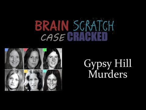 Case Cracked: Gypsy Hill Murders