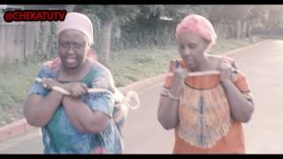 Kenyan Parents: Lina Caught with Kingston