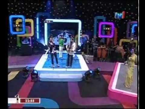 Tak Mengapa - A.Rahman & Black
