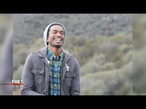 Keenan R. Carter Actors Death