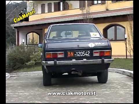 Alfa Romeo  Alfetta 1600