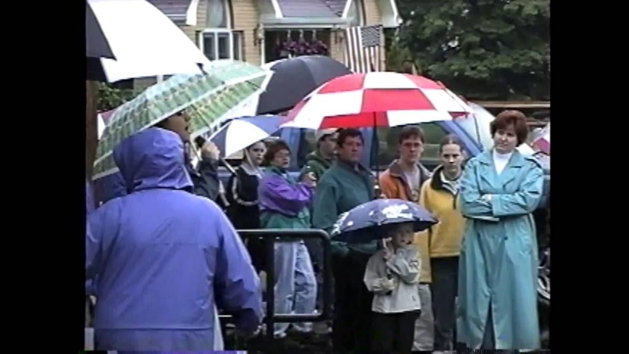 St. Ann's Parade  6-1-03