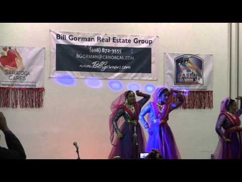 Saratoga's Got Talent Annual Competition 2014 - Video 6/11