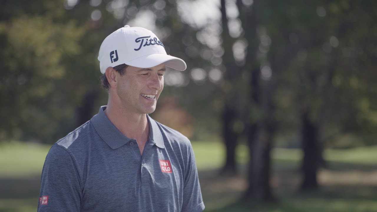 Adam Scott Recalls Winning 2013 Masters