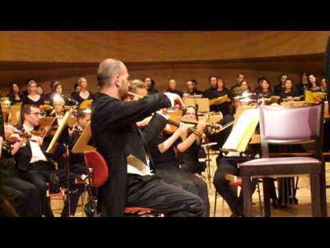Genco Erkal  Fazil Say in Nazim Oratorium   undan alinti 10.06.2013 Essen Vidyo Mine&Isik Selen