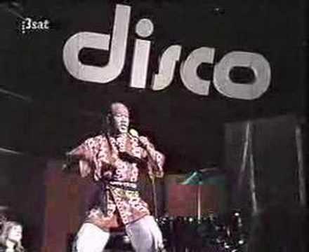 CARL DOUGLAS  DANCE THE KUNG FU 1975