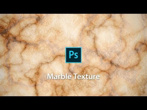 Photoshop Texture Tutorials of Marble thumbnail