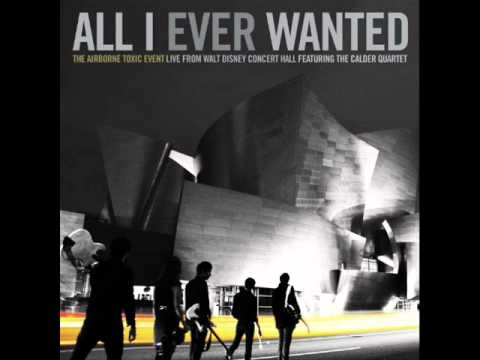 The Airborne Toxic Event - The Book of Love