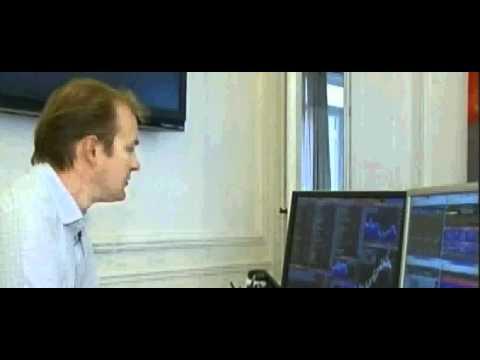 Julien Jandric - Crise financière: la bourse suisse a ouvert en baisse