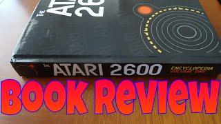Atari 2600 Encyclopedia Volume 1 Book Review