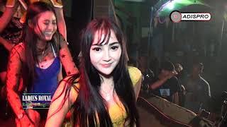 Gambar cover DJ CACA-  SUSU MAMA- NEW LADIES ROYAL