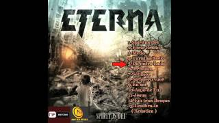 "Eterna - Teaser do novo Album ""Spiritus Dei"" 2014."