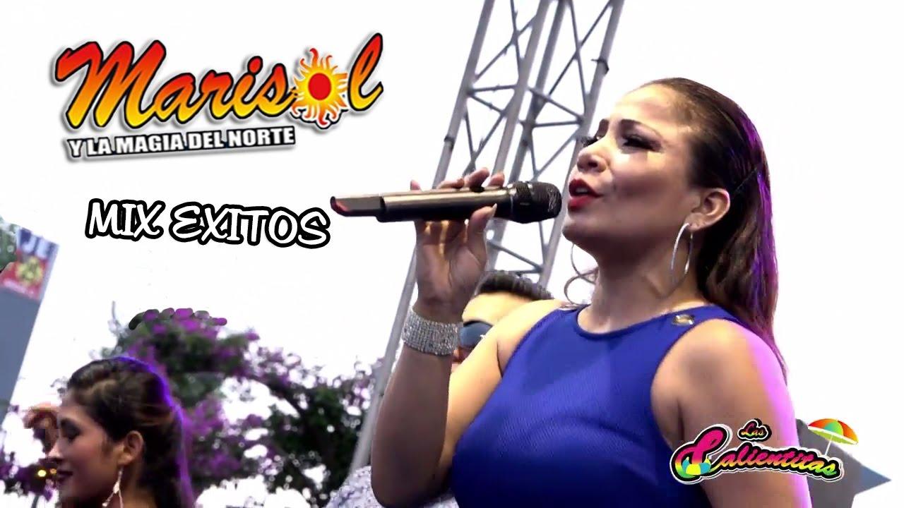 Marisol Cumbia