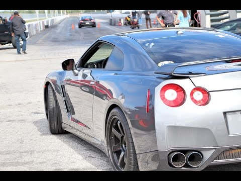 800 Hp Liberty Walk Gtr Vs 740 Hp Supra Doovi