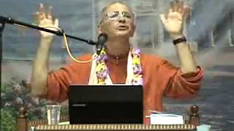 Шримад Бхагаватам 11.5.32 - Бхакти Вигьяна Госвами