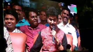 Kalakka povadhu yaaru fan call-dheena call to balaji-balaji fan call-vijay tv fan call