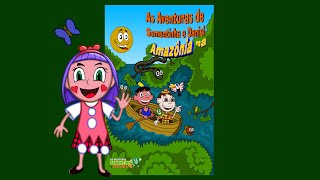 As Aventuras de Sementinha e Daniel naAmazonia