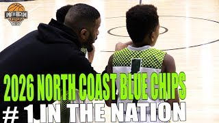 #1 4th Grade Squad In THE NATION North Coast Blue Chips IS LOADED WITH TALENT