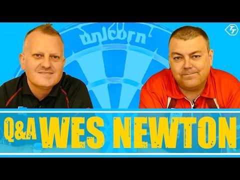 Matt's Team Unicorn Q&A - Wes Newton