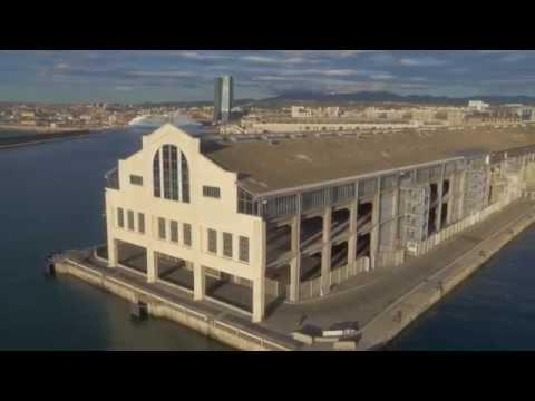 Port Marseille Fos