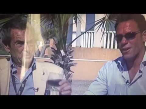David greene interview Pepe