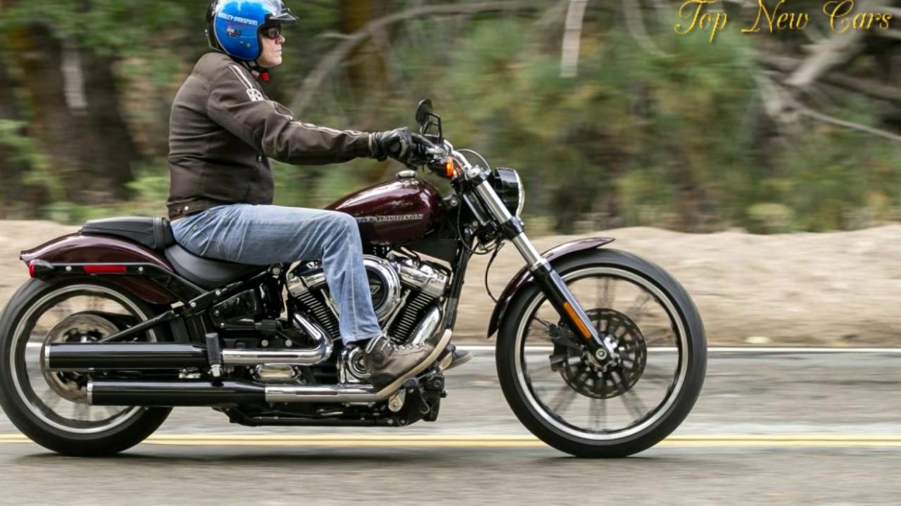 Harley Davidson Superlow T