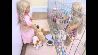 Doll Pet Shop