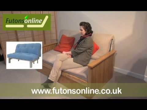 Futons Online S Pangkor W Drawer 2 Seat Futon Sofabed