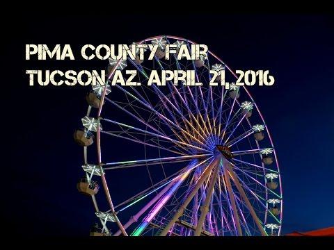 Pima County Fair 2016 Featuring Post Malone
