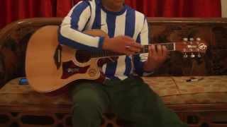 Har Zulm - Sajjad Ali Guitar Tutorial