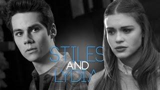 Stiles & Lydia [+Scott] || Сейчас или никогда (AU)