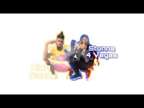 "[FREE] Stunna 4 Vegas X Rich Dunk - ""Empty Handed"" Type Beat"