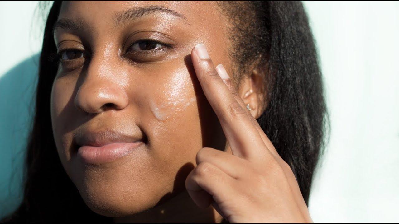 The Best No-White Cast Sunscreen, Make P:rem's Capsule Sun Gel
