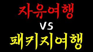 자유여행 vs 패키지여행 / 싱가포르 패키지 / 현지 …