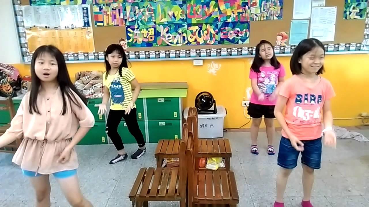 林園國小104學年度301-2015/11學生自學by2有沒有 - YouTube