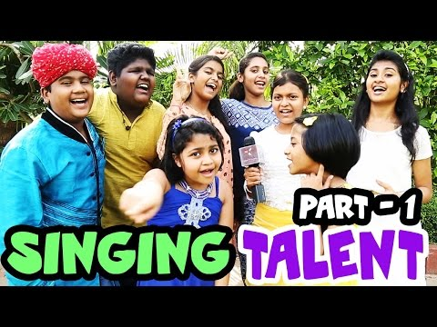 Top 10 Idol Juniors showcase their singing skills  Part - 1