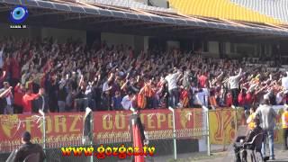 Göztepe 1-0 Giresunspor l Göz Göz Göztepe l GözGöz Tv HD