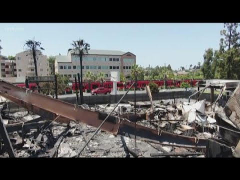 San Diego civil rights organizations call for reform; decry looting, rioting