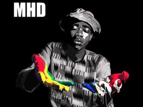 MHD – Wanyinyin Feat Angélique Kidjo (MHD ALBUM)