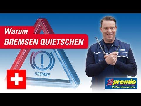 Alles über Bremsen | Premio Schweiz