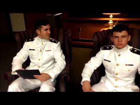 United States Coast Guard Academy Christmas - Weather Girls