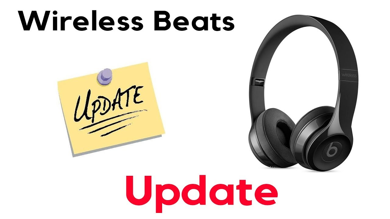 e5fa5ca9a5d Update and Check if your Beats Headphones are Authentic WIRELESS Studio  Solo Powerbeats Pill