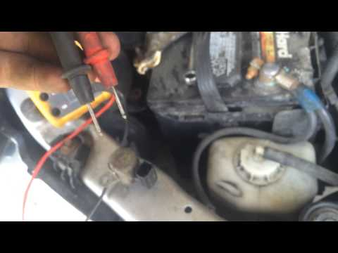 Transmission solenoid testing ohms law transmission for Honda transmission solenoid symptoms