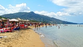 Banana Beach , Zante 2015 HD