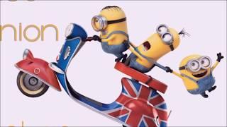 Minion Oh Oh Oh Ringtone