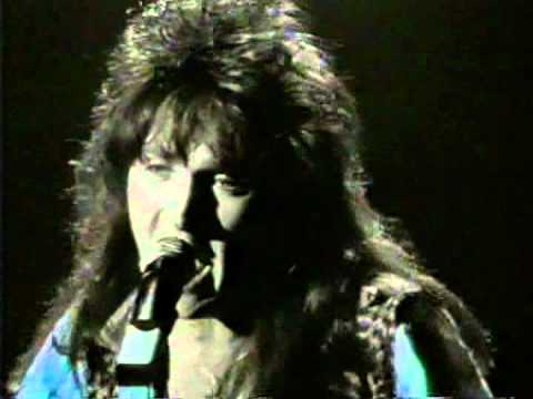 Download Because The Night (KEEL 1986)