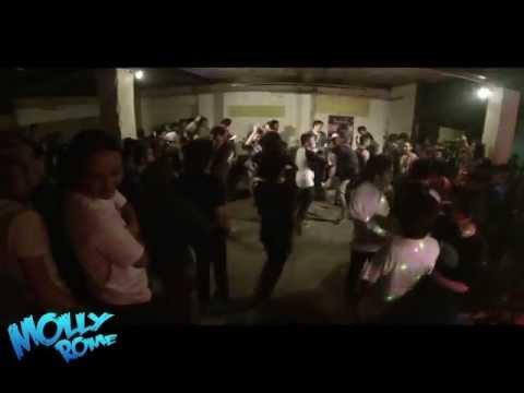 Molly Rome - When Nobody's Watching (Live at Saless Bar Tekanplor, Davao City)